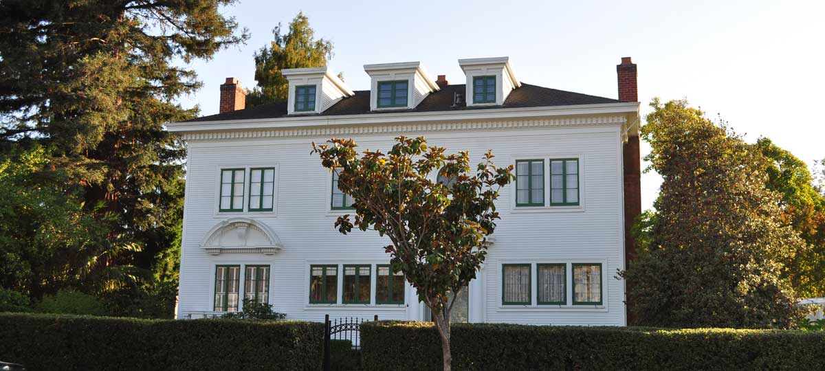 Historical Roof Repair in Sonoma County, CA